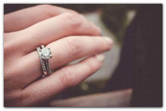 Как снять кольцо с отекшего пальца в домашних условиях?