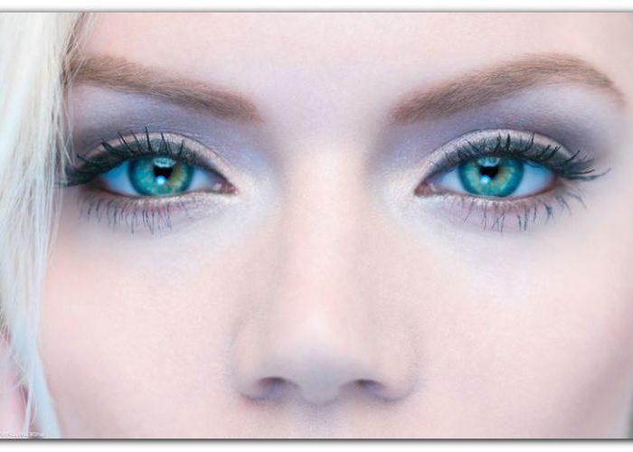 Способы снятия опухоли глазного яблока